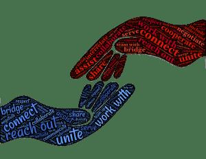 serving, volunteering, community service, building